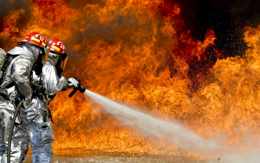 Fire Insurance – Fire Allied Perils
